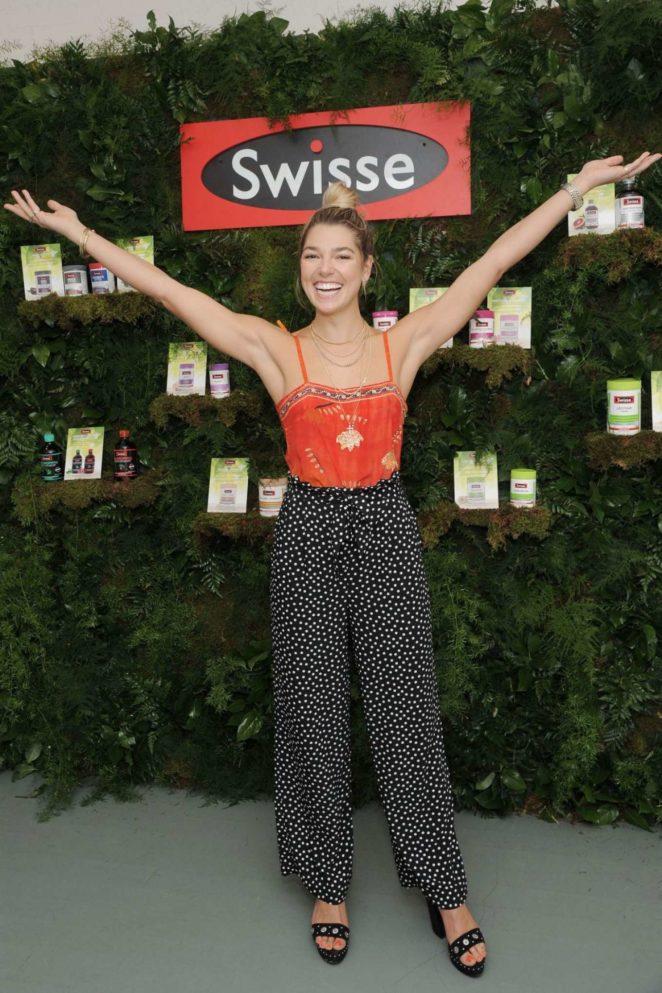 Ashley Hart: Swisse Wellness US Market Launch -08
