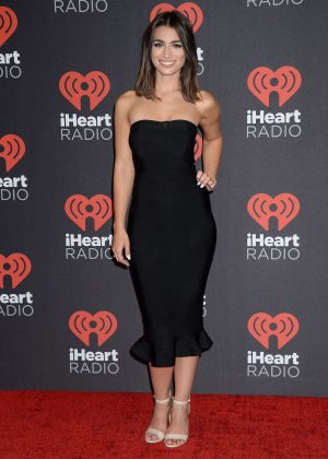 Ashley Iaconetti - 2016 iHeartRadio Music Festival Day 1 in Las Vegas