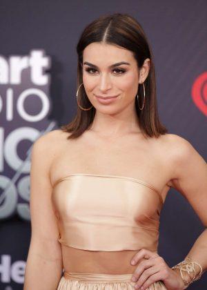 Ashley Iaconetti - 2018 iHeartRadio Music Awards in Inglewood