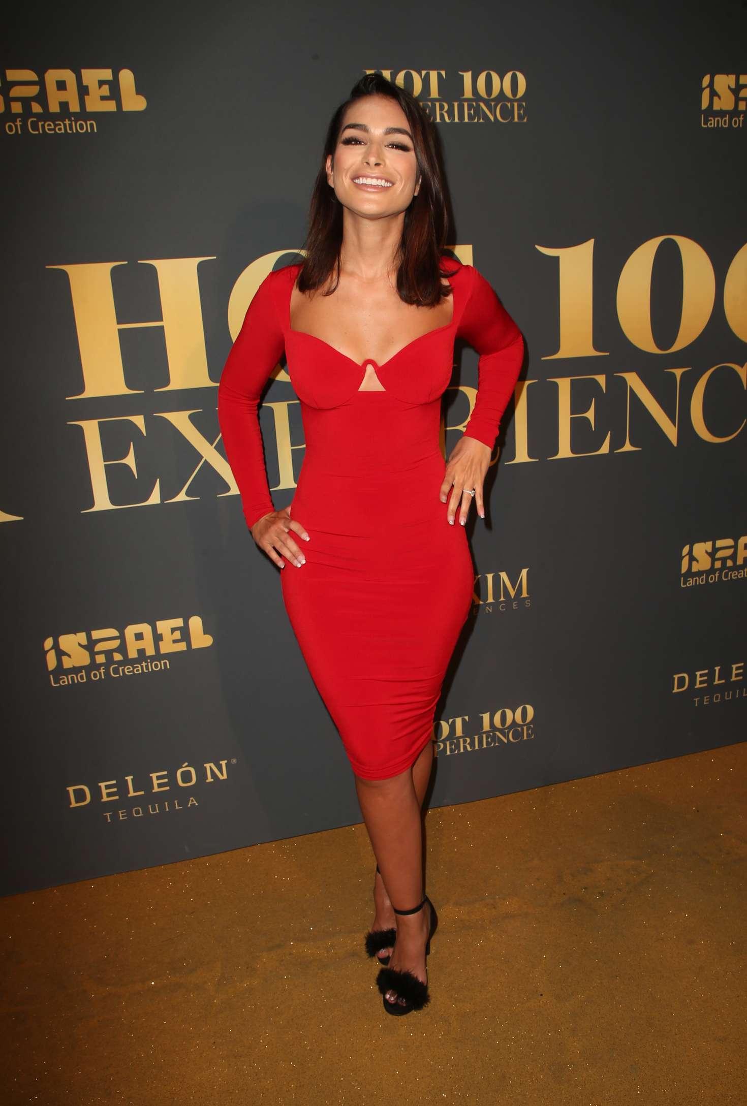 Ashley Iaconetti 2018 : Ashley Iaconetti: 2018 Maxim Hot 100 Experience -06