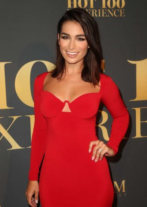 Ashley Iaconetti - 2018 Maxim Hot 100 Experience in Los Angeles