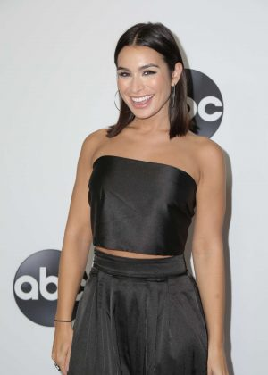 Ashley Iaconetti - ABC All-Star Happy Hour at 2018 TCA Summer Press Tour in LA