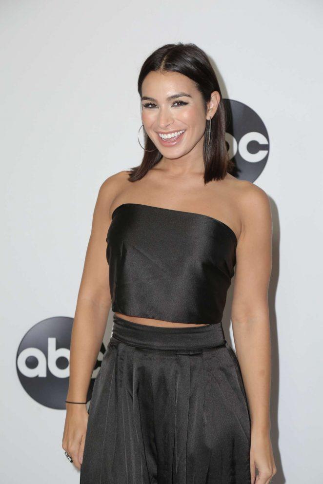 Ashley Iaconetti – ABC All-Star Happy Hour at 2018 TCA Summer Press Tour in LA
