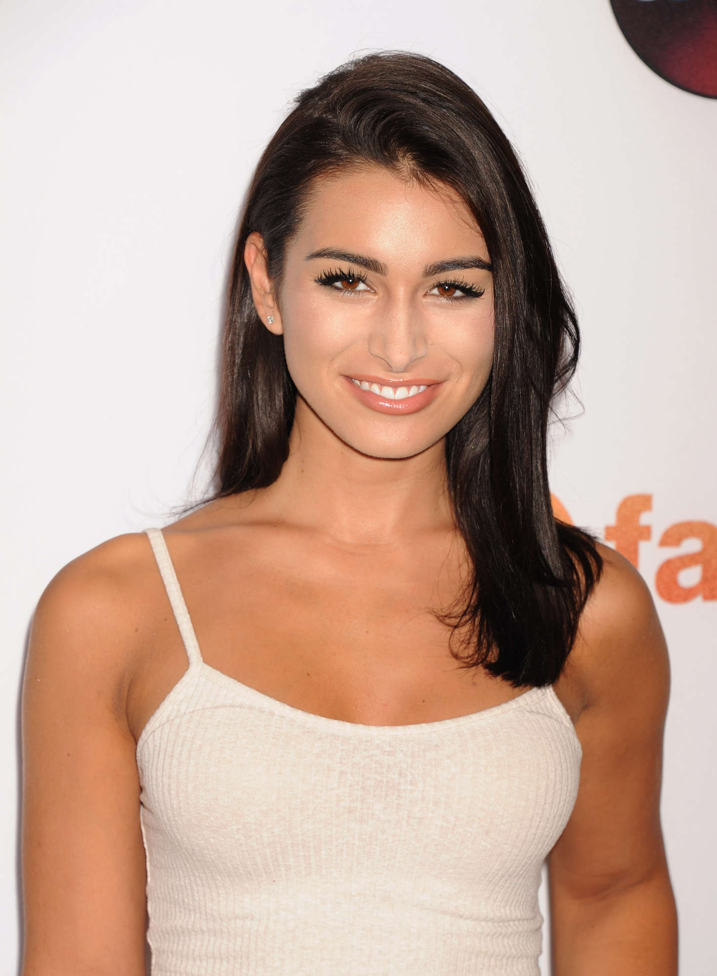 Ashley Iaconetti - Disney ABC 2015 Summer TCA Press Tour Photo Call in Beverly Hills