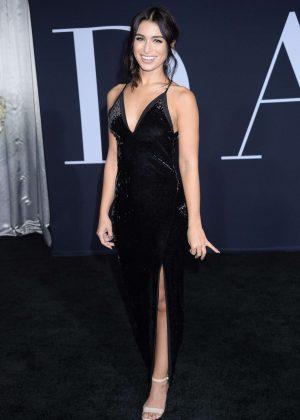 Ashley Iaconetti - 'Fifty Shades Darker' Premiere in Los Angeles