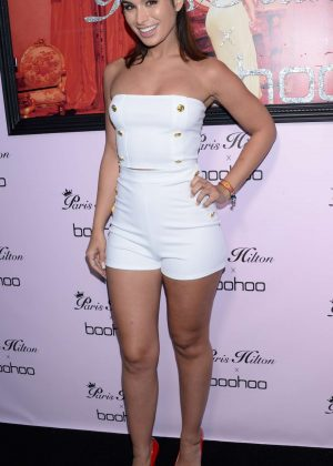 Ashley Iaconetti - Paris Hilton x boohoo Official Launch Party in West Hollywood