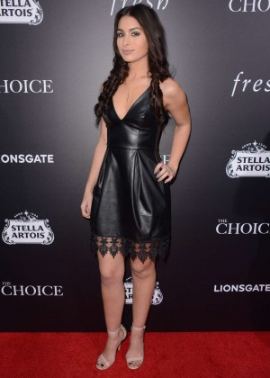 Ashley Iaconetti - 'The Choice' Screening in Los Angeles