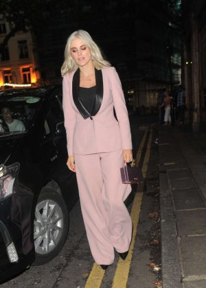 Ashley James at Spectrum x Mean Girls: Burn Book Launch Party in London