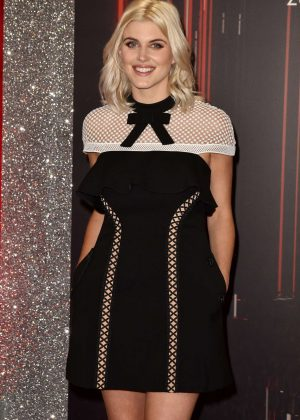 Ashley James - British Soap Awards 2017 in Manchester