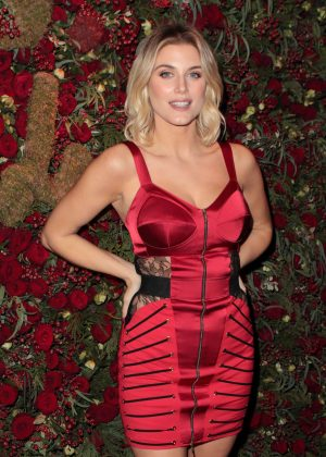 Ashley James - ES Insider Launch Party in London
