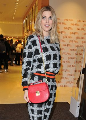 Ashley James - Folli Follie Concept Store Launch Party in London
