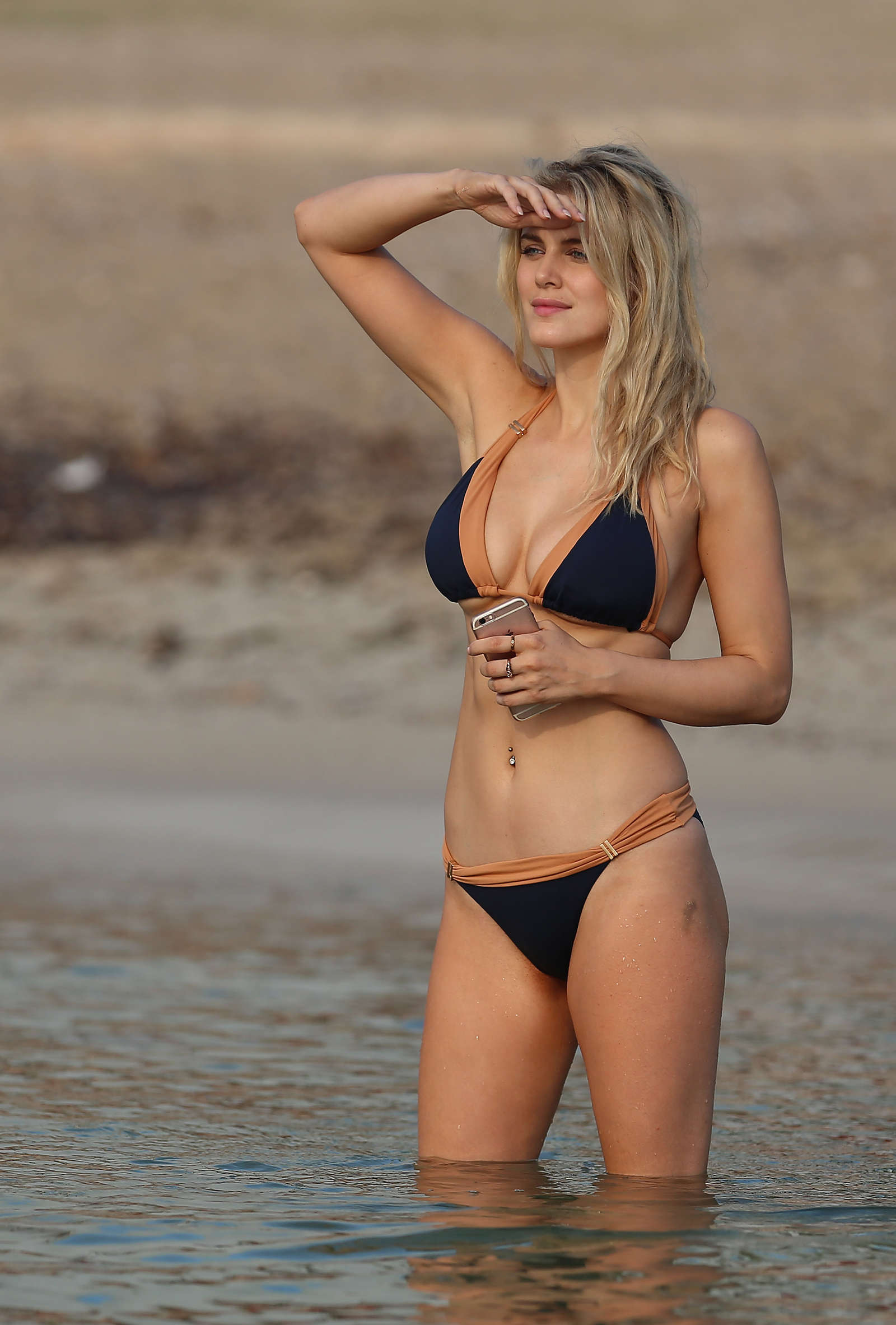 Watch Isabelle Boemeke Nude - 9 Photos video