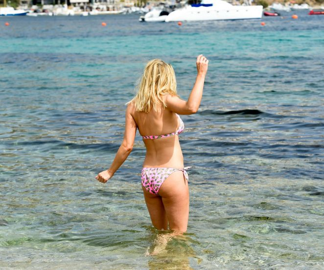 Ashley James in Bikini 2016 -33