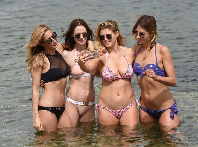 Ashley James in Bikini 2016 -39