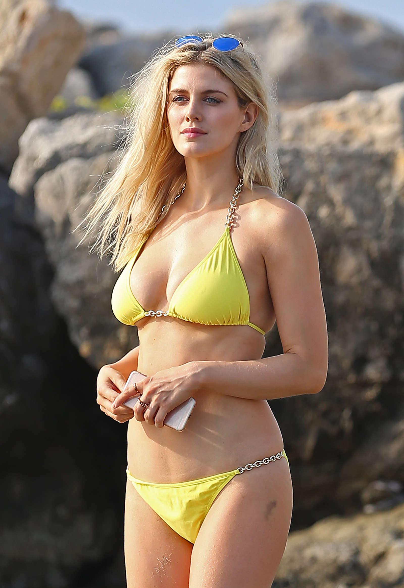 Ashley James Bikini