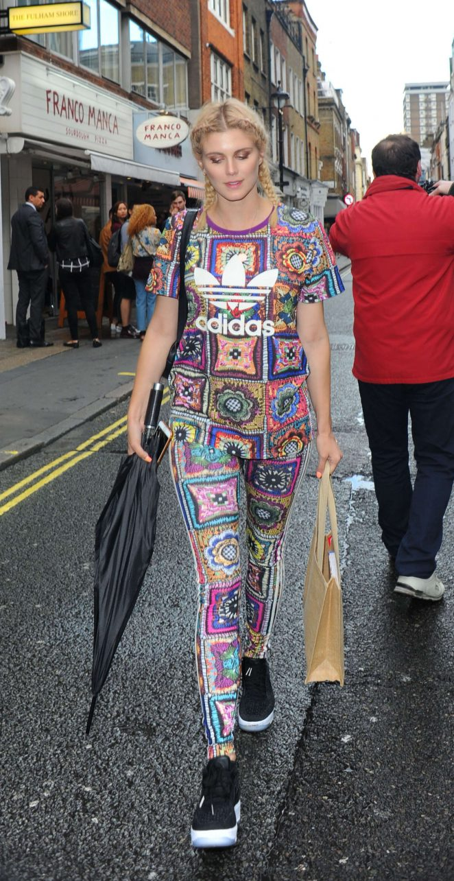 Ashley James: Leaving The Real Greek Book Launch Party -02