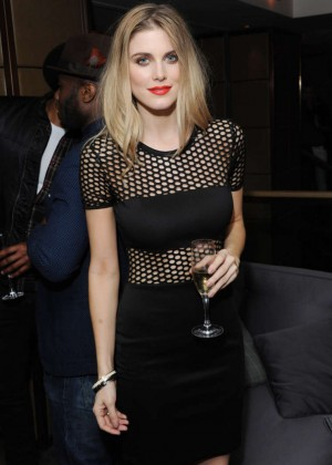 Ashley James - PRIV Launch in London