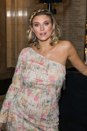 Ashley James - Simply Be 'The New Icons' Photocall in London