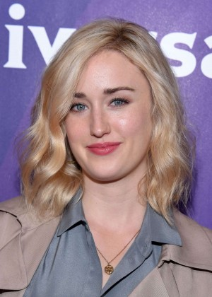 Ashley Johnson - NBC Universal TCA Summer Press 2015 in Beverly Hills