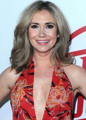 Ashley Jones - 'Super Troopers 2' Premiere in Hollywood
