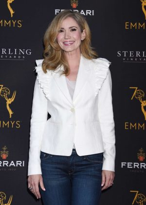 Ashley Jones - Television Academy Daytime Peer Group Emmy Celebration in LA