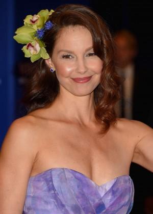 Ashley Judd - 2015 White House Correspondents' Association Dinner in Washington