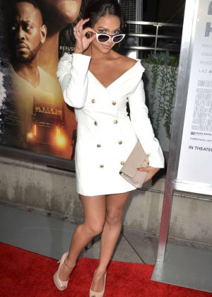 Ashley Larae - 'Traffik' Premiere in Los Angeles