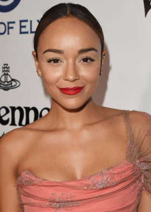 Ashley Madekwe - The Art of Elysium 2016 HEAVEN Gala in Culver City