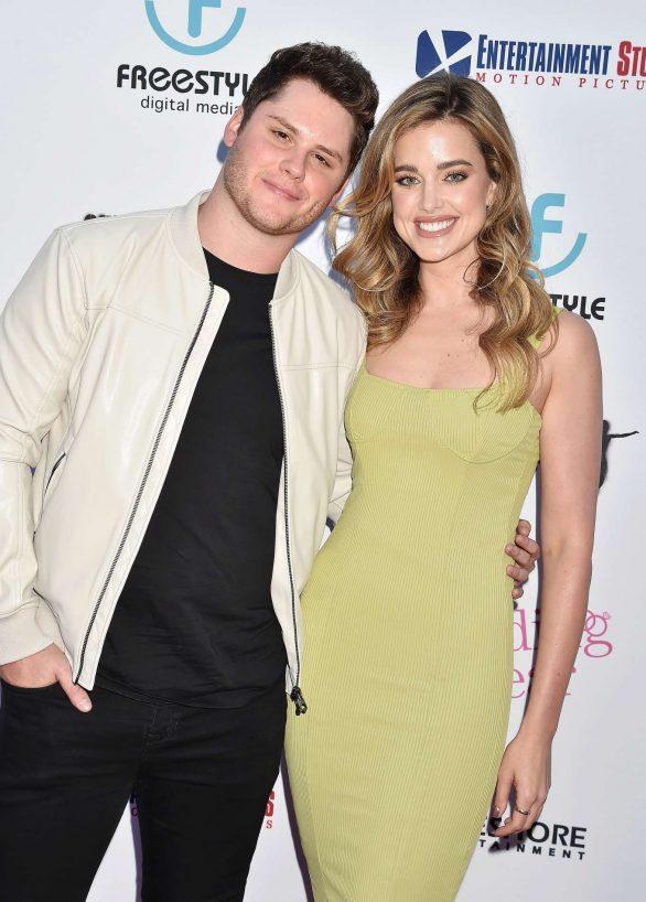 Ashley Newbrough - 'The Wedding Year' Premiere in Los Angeles