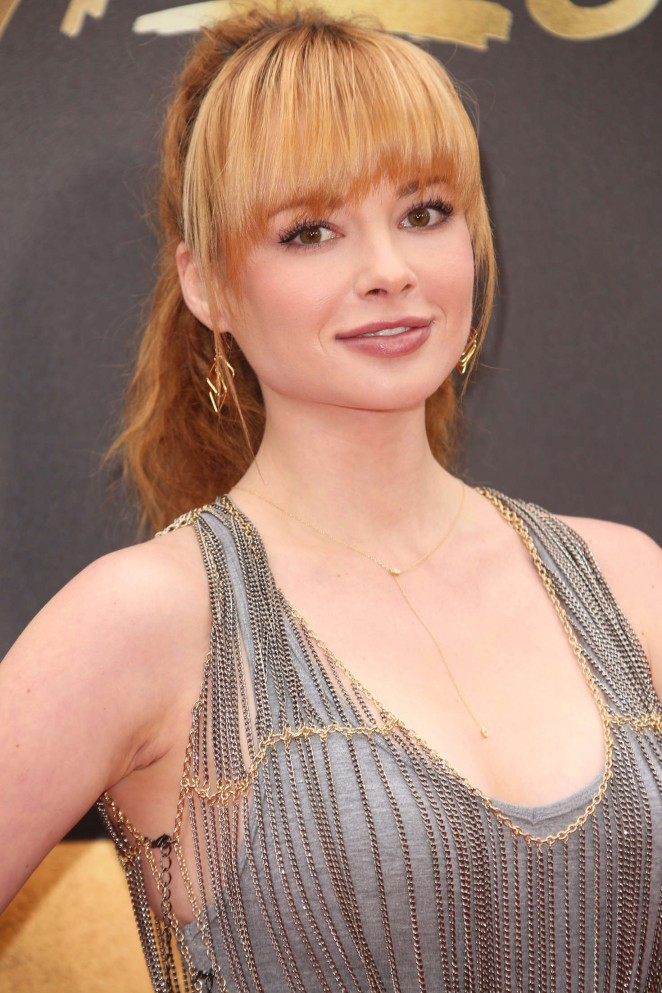 Ashley Rickards Nude Photos 5