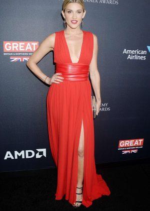 Ashley Roberts - 2016 AMD British Academy Britannia Awards in Beverly Hills