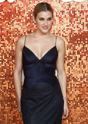 Ashley Roberts - 2017 ITV Gala Ball in London
