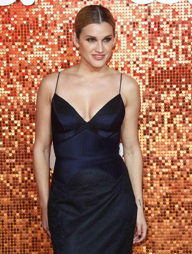 Ashley Roberts - 2017 ITV Gala Ball in London