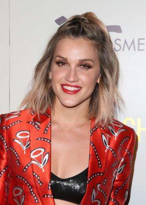Ashley Roberts - 2017 Womens Choice Awards - Los Angeles