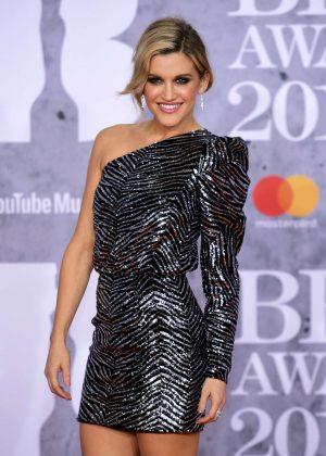 Ashley Roberts - 2019 BRIT Awards in London
