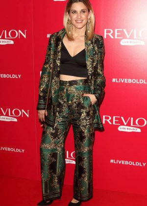 Ashley Roberts - Adwoa Aboah x Revlon Boldly Party in London