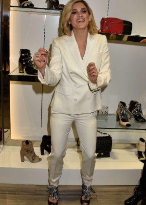 Ashley Roberts - Allyn Launch in London