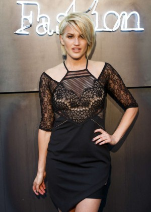 Ashley Roberts - Amazon Fashion Photography Studio Launch Party in London