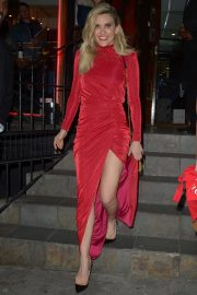 Ashley Roberts - Arrives at 'Game Of Thrones' Got Ink launch party in London