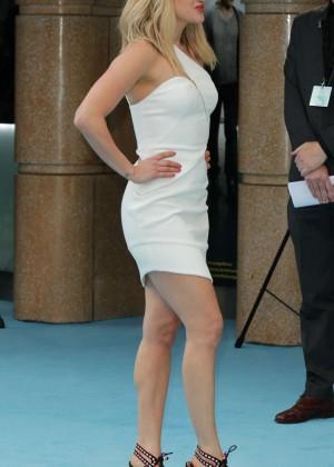 Ashley Roberts - 'Entourage' Premiere in London