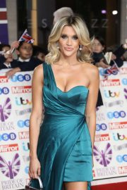 Ashley Roberts - Pride Of Britain Awards 2019 in London
