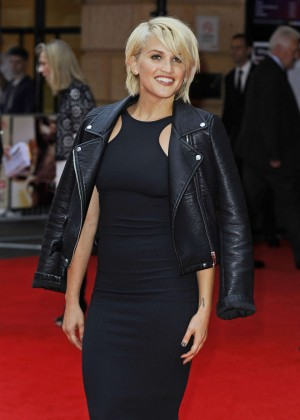 Ashley Roberts - 'The Bad Education Movie' Premiere in London