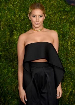 Ashley Tisdale - 2015 Tony Awards in New York