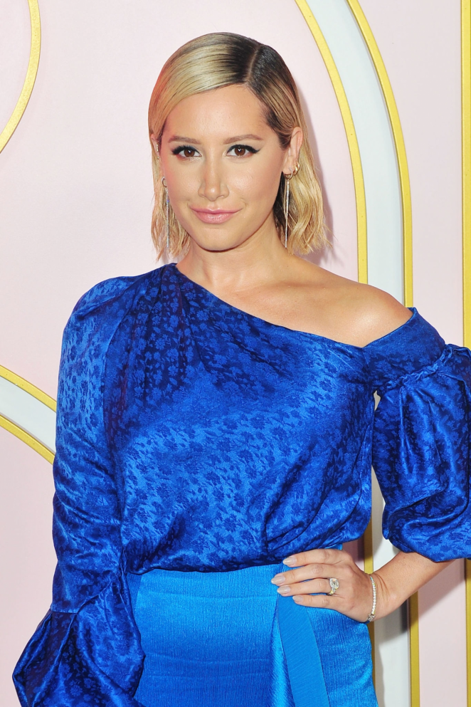 Ashley Tisdale - 2018 Amazon Prime Video Post Emmy Awards Party in LA
