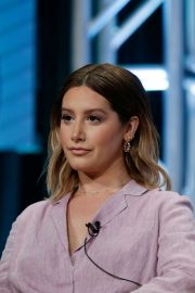 Ashley Tisdale - 2019 TCA Summer Press Tour in Beverly Hills
