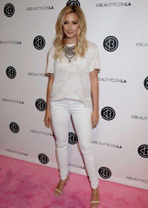 Ashley Tisdale: 5th Annual Beautycon Festival LA -03