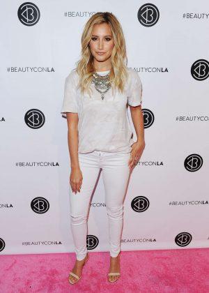 Ashley Tisdale: 5th Annual Beautycon Festival LA -04