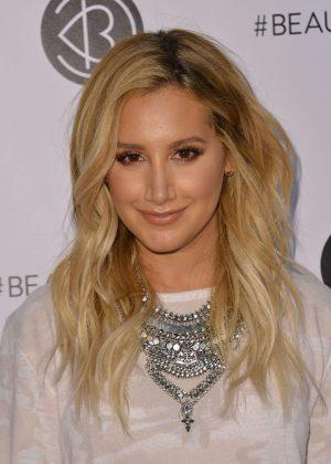 Ashley Tisdale: 5th Annual Beautycon Festival LA -06