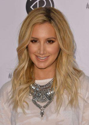 Ashley Tisdale: 5th Annual Beautycon Festival LA -11