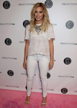 Ashley Tisdale: 5th Annual Beautycon Festival LA -12